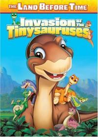 Land Before Time XI, The: The Invasion Of The Tinysauruses