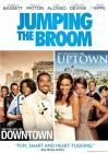 Jumping The Broom (2011)(DVD-R)