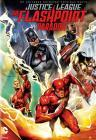 Justice League: Flashpoint Paradox (DVD-R)