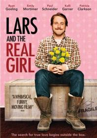 Lars and the Real Girl (DVD-R)
