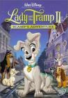 Lady and the Tramp II: Scamp's Adventure (DVD-R)