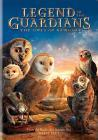 Legend of the Guardians: The Owls of Ga'hoole (Deluxe) (DVD-R)
