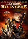 Legend of Hell's Gate (DVD-R)
