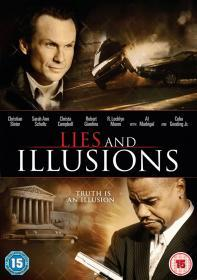 Lies and Illusions (DVD-R)