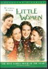 Little Women (DVD-R)