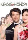 Made of Honor (Deluxe) (DVD-R)