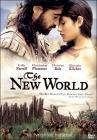 New World, The (DVD-R)