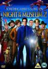 Night at the Museum 2: Battle of the Smithsonian (Deluxe) (DVD-R)