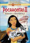 Pocahontas II: Journey To A New World (2000)(Deluxe)(DVD-R)