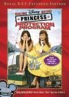 Princess Protection Program (DVD-R)