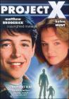 Project X (1987) (DVD-R)