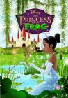 Princess And The Frog, The (DVD-R)