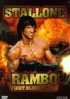 Rambo - First Blood Pt. 2 (Rambo II) (DVD-R)