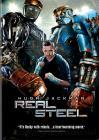 Real Steel (2011)(Deluxe)(DVD-R)