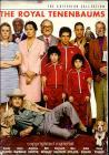 Royal Tenenbaums, The (2-disc Deluxe) (DVD-R)