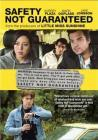 Safety Not Guaranteed (2012)(DVD-R)