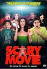 Scary Movie (DVD-R)