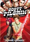 Scott Pilgrim vs. the World (DVD-R)