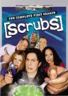 Scrubs Season 1 (DVD-R)