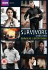 Survivors Series 2 (Deluxe) (DVD-R)