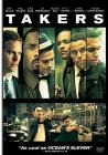 Takers (2010)(DVD-R)