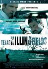 Texas Killing Fields (2011)(DVD-R)