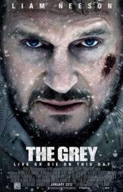 Grey, The (2012)(Deluxe)(DVD-R)