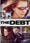 Debt, The (2011) Deluxe(DVD-R)