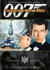Tomorrow Never Dies: Ultimate Edition (DVD-R)