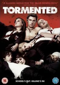 Tormented (DVD-R)
