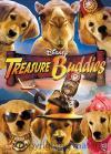 Treasure Buddies (2011)(DVD-R)