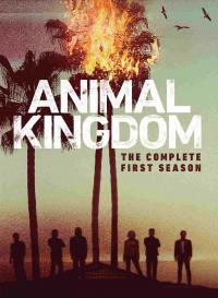 Animal Kingdom - Season 1 (Deluxe)(DVD-R)