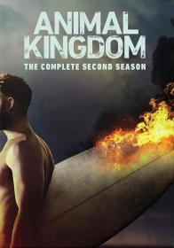 Animal Kingdom - Season 2 (Deluxe)(DVD-R)