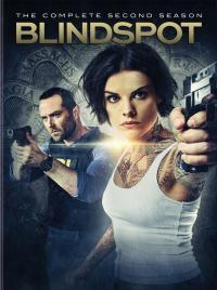 Blindspot - Season 2 (2018)(DVD-R)