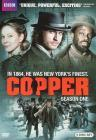 Copper: Season 1 (DVD-R)