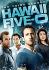 Hawaii Five-O - Season 3 (2013)(DVD-R)
