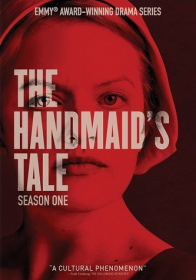 The Handmaids Tale - Season 1 (DVD-R)