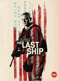 Last Ship, The - Season 3 (Deluxe) (DVD-R)