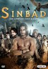 Sinbad - Season 1 (2013)(DVD-R)
