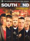 Southland: The Complete Fifth & Final Season (2 Disc)(Deluxe)(DVD-R)