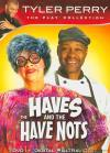 Tyler Perry's The Haves and the Have Nots (DVD-R)