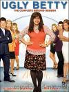 Ugly Betty - The Complete 2nd Season (DVD-R)