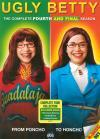 Ugly Betty - The Complete 4th and Final Season (DVD-R)