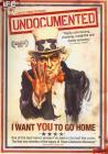 Undocumented (2011)(DVD-R)