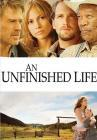 Unfinished Life, An (DVD-R)