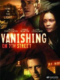 Vanishing on 7th Street (DVD-R)
