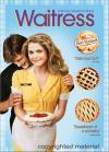 Waitress (DVD-R)