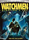 Watchmen, The (Director's Cut)