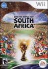 2010 FIFA World Cup: South Africa (Wii DVD-R)