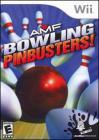 AMF Bowling: Pinbusters! (Wii DVD-R)